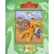 Disney Junior The Lion Guard Magical Story by Parragon Books Ltd