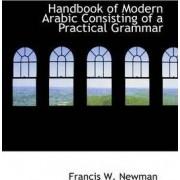 Handbook of Modern Arabic Consisting of a Practical Grammar by Francis W Newman