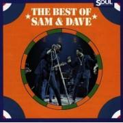 Sam & Dave - Bestof (0075678127922) (1 CD)