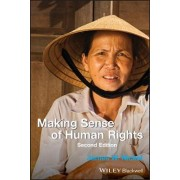 Making Sense of Human Rights by James W. Nickel