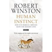 Human Instinct by Robert Winston
