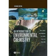 An Introduction to Environmental Chemistry by J.E. Andrews