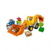 Lego DUPLO® - Koparko-ładowarka 10811