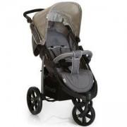 Детска количка Viper SLX - Smoke Grey, Hauck, 352449