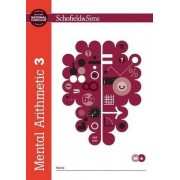 Mental Arithmetic 3 by T. R. Goddard