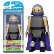 Funko x Playmobil: Teenage Mutant Ninja Turtles - Shredder Action Figure