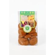 Biscuiti cu ghimbir si cocos - 150 g