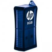 Флаш памет HP, 8GB, USB, HP-USB-V165W-8GB