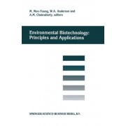 Environmental Biotechnology by Dr. Murray Moo-Young