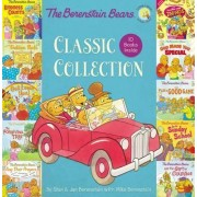 The Berenstain Bears Classic Collection by Jan Berenstain