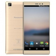 PANASONIC-ELUGA A2-16GB-GOLD (6 Months Seller Warranty)