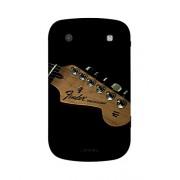 Fuson Designer Back Case Cover for BlackBerry Bold Touch 9900 :: BlackBerry Dakota :: BlackBerry Magnum (Music Lover Rockstar Stage Group Boys Girls )