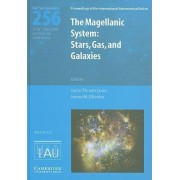 The Magellanic System (IAU S256) by Jacco van Loon