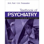 Textbook of Psychiatry by Basant K. Puri