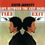 Keith Jarrett - Life Between the Exit Signs (0081227375621) (1 CD)