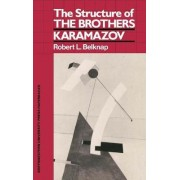 Structure of the Brothers Karamazov by Belknap
