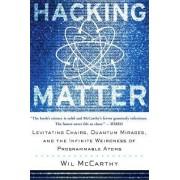 Hacking Matter by Wil McCarthy