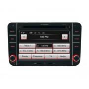Sistem multimedia Macrom M-OF7020