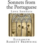 Sonnets from the Portuguese by Professor Elizabeth Barrett Browning