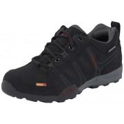 VAUDE Grounder Ceplex Low II - Chaussures Femme - noir Chaussures de randonnée & trekking