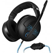 Casti Gaming ROCCAT Kave XTD Stereo (Negru-Albastru)