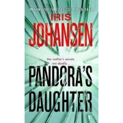 Pandora's Daughter by Iris Johansen