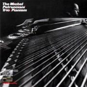 Michel Petrucciani Trio - Pianism (0077774629522) (1 CD)