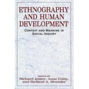 Ethnography and Human Development by Richard Jessor