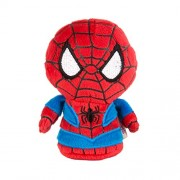 Hallmark - Tarjeta 25458113 Spiderman Itty Bitty - de peluche