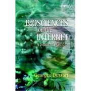 Biosciences on the Internet by Professor Georges Dussart