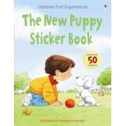 The New Puppy by Anne Civardi