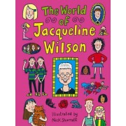The World Of Jacqueline Wilson by Jacqueline Wilson