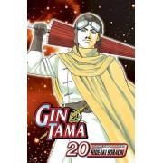 Gin Tama, Volume 20 by Hideaki Sorachi