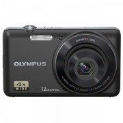 Digitalni foto aparat VG-110 Black N4301692 Olympus