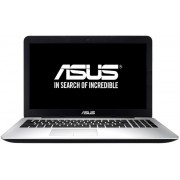 "Laptop ASUS R556LB-XX152 (Procesor Intel® Core™ i3-5010U (3M Cache, 2.10 GHz), Broadwell, 15.6"", 4GB, 1TB, nVidia GeForce 940M@2GB, Negru)"