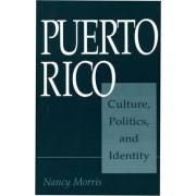 Puerto Rico by Nancy Morris