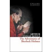 Adventures Of Sherlock Holmes(Arthur Conan Doyle)