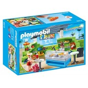 Playmobil - Plm Summer Fun 6672 Ristorante Fast Food