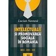 Intelectualii şi promovarea socială în România secolelor XIX-XX.