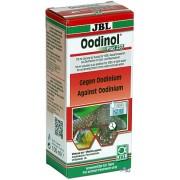 Medicament pentru pesti JBL Oodinol Plus 250/ 100ml pentru 1000 l