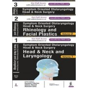 Symptom Oriented Otolaryngology: Head & Neck Surgery by Zahoor Ahmed