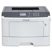 Imprimanta laser mono Lexmark MS510DN A4