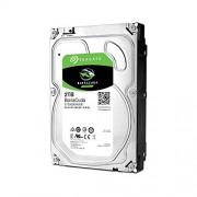 SEAGATE 2TB 3.5 BARRACUDA DESKTOP HDD SATA 6GBPS