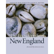 The Encyclopedia of New England by Burt Feintuch