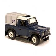 Tomy Big Farm - 42707 - Véhicule Miniature - Land Rover Defender 110 coloris aléatoire