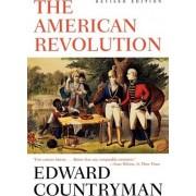 The American Revolution by Edward Countryman