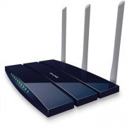 TP-LINK TL-WR1043ND - trådlös router