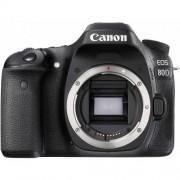 Canon eos 80d - solo corpo - 4 anni di garanzia in italia