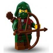 Lego Minifigure Série 16 Archer
