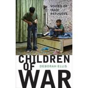Children of War by Deborah Ellis
